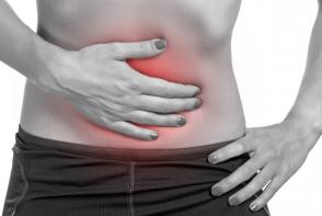 Ce faci atunci cand te doare stomacul? Sunt 6 modalitati simple care te scapa de dureri - FOTO