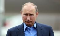 Fotografii rare cu Vladimir Putin! Inainte sa devina cunoscut in toata lumea, era un tanar cu alura de hipster - FOTO