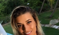 Natalia Colesnic, criticata dur dupa ce s-a laudat cu naturaletea sa.