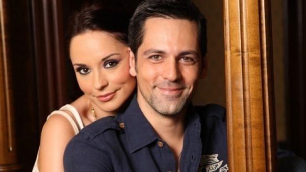 Andreea Marin si Stefan Banica Jr si-au rezolvat toate problemele! Fostii soti sunt in culmea fericirii