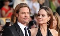 Angelina Jolie si Brad Pitt au fost dati de gol! Cei doi nu mai divorteaza?
