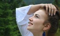 O femeie de 30 de ani, fara machiaj, dar cu atitudine! Psihologul Aurelia Balan-Cojocaru, despre gingasia varstei balzaciene