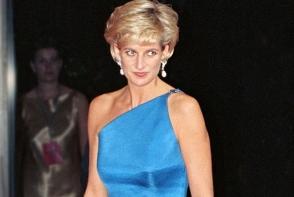 Printesa Diana a influentat enorm, lumea modei. Cum a impus trendul picioarelor goale si a pantofilor nude - FOTO