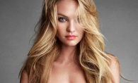 Candice Swanepoel, primul pictorial hot, dupa ce a nascut! Ingerasul Victoria's Secret arata impecabil - FOTO