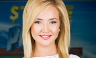 Prezentatoarea stirilor PRO TV, Tatiana Nastas, departe de Moldova, chiar de ziua ei. Vezi cu cine isi petrece aniversarea
