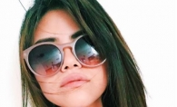 Este sosia Selenei Gomez si se iubeste cu sosia lui Justin Bieber! Vezi cat de mult semana cei doi cu starurile - FOTO