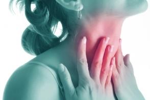 Cancerul de tiroida este un diagnostic dur. Cum poate fi depistat acesta - FOTO
