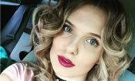 Olga Manciu si-a facut o schimbare radicala de look. Tanara mamica nu mai arata asa - VIDEO