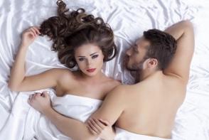 Simti disconfort si dureri in timpul sexului? Afla care sunt cauzele si remediile impotriva acestora - FOTO