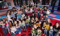 GEMENII: fericire dubla! Mamicile din Moldova ne-au spus ce nume au ales si prin ce se deosebesc gemenii lor - GALERIE FOTO