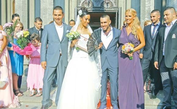Alex Velea se judeca cu fostul nas de cununie! Afla ce nu pot imparti interpretul si sotul Andreei Balan - FOTO