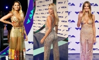 Vedetele care au intors toate privirile la MTV Video Music Awards. Au bifat cele mai sexy aparitii - FOTO