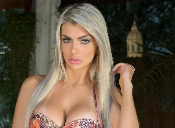 A inceput cel mai sexy concurs de frumusete din Brazilia. Noua femei voluptoase se bat pentru titlul de Muza din Ipanema