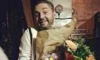 Adrian Ursu implineste astazi 34 de ani. Vezi ce surpriza inedita i-au organizat colegii de breasla - VIDEO