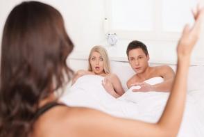 Infidelitatea: de ce apare si cum se rasfrange asupra partenerilor - FOTO