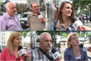 Ce cred moldovenii despre limba pe care o vorbesc si ce regionalisme inedite cunosc - VIDEO