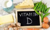 Te protejeaza de cancer si iti mentine greutatea sub control. Afla efectele uimitoare ale vitaminei D - FOTO