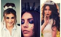 La doar 21 de ani, se mandreste cu o impresionanta colectie de coronite. Cunoaste-o pe Mihaela Postica, tanara care transforma fetele in adevarate printese - FOTO