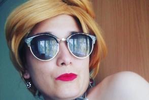 Victoria Rosca, autoarea vlogului Zambarele, despre cealalta latura a succesului. Afla cum trece peste critica dura la care e supusa - VIDEO