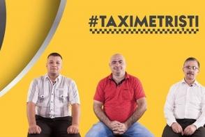 Taximetristii povestesc cele mai interesante faze din taxi!