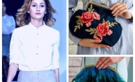 Chanel, Louis Vuitton sau poate o geanta made in Moldova? Vezi impresionanta colectie de genti hand-made, create de Iana Melnic - VIDEO