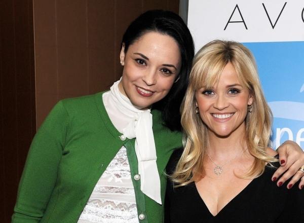 Andreea Marin, mesaj amuzant pentru Reese Witherspoon: