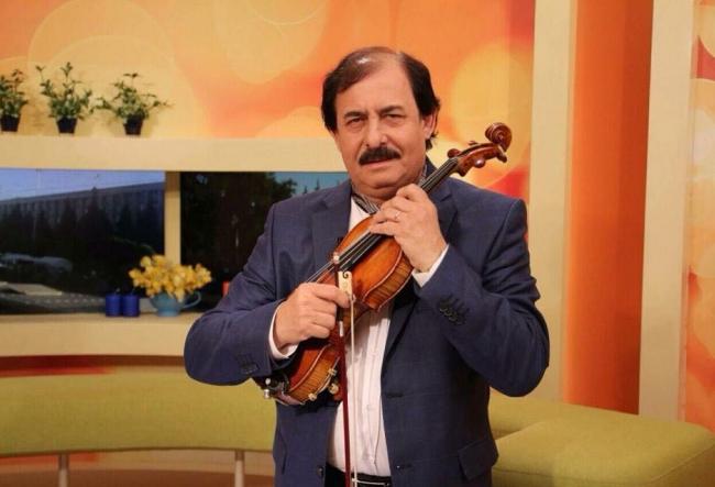 """Nicolae Botgros, in lacrimi: """"Datorita voua sunt Nicolae Botgros!"""" Iata ce l-a emotionat pe maestru - VIDEO"""