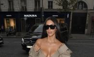 Schimbare spectaculoasa de look pentru Kim Kardashian. Cum arata acum diva de reality show
