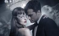 Trailerul Fifty Shades Freed a fost lansat! Cum arata Anastasia Steel in rochie de mireasa - VIDEO