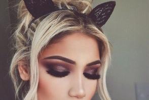 Tendinte in materie de makeup in 2017. E timpul sa renunti la rujul mat