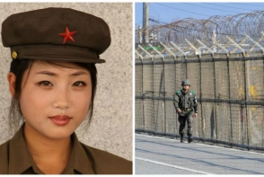 Adevarul tulburator despre viata amoroasa in cea mai neagra dictatura a lumii - Coreea de Nord