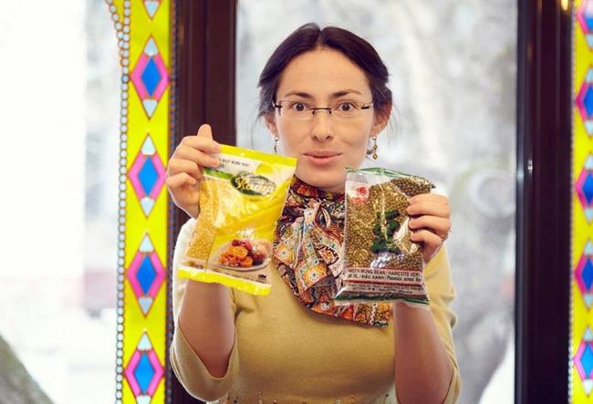 Corina Leonte, te invata sa prepari un orez indian ca la carte. Vezi beneficiul secret al condimentelor - VIDEO