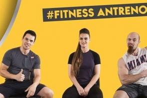 Antrenorii de fitness povestesc cele mai interesante faze de la sala de sport!