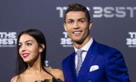 Insarcinata in 6 luni, iubita lui Cristiano Ronaldo este extrem de sexy. Cum a fost surprinsa de curand - FOTO