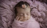 Imortalizeaza cele mai tandre momente ale bebelusilor. Cum a inceput pasiunea lui Catherine Bunescu-Pislari pentru fotografie - FOTO