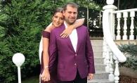 Ilan Shor si Jasmin sarbatoresc aniversarea casniciei! Vezi ce mesaj emotionant i-a scris sotia - FOTO