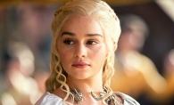 Schimbare spectaculoasa de look pentru Daenerys Targaryen. Cum arata acum actrita Emilia Clarke - FOTO
