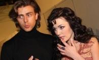Anastasia Zavorotniuk, sexy alaturi de sotul sau! Cum au fost surprinsi cei doi - FOTO