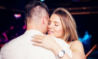 Alexandru si Olga Manciu, la nunta de zahar:
