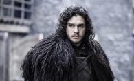 Aceasta noutate a intristat toate admiratoarele lui Kit Harington. Actorul din Game of Trones s-a logodit. Iata cum arata aleasa lui - FOTO
