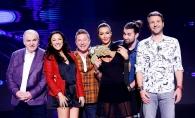 Vrei sa-i vezi pe Andra, Smiley si Pavel Bartos? Vino sa faci parte din public la preselectiile Romanii au talent din Chisinau - FOTO