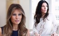 A cheltuit o avere sa arate ca Melania Trump! Vezi cine e femeia ce si-a facut zeci de operatii estetice - FOTO