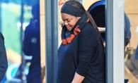 S-a ingrasat enorm in timpul sarcinii, iar acum a revenit la formele care au consacrat-o. Janet Jackson i-a uimit pe toti la ultima sa aparitie - FOTO