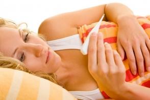 Febra in timpul sarcinii. Care sunt cauzele, pericolele si cum se trateaza