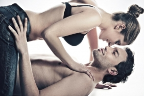 Cuplurile care fac sex astfel, se despart mult mai repede. Experimenteaza si altceva - FOTO