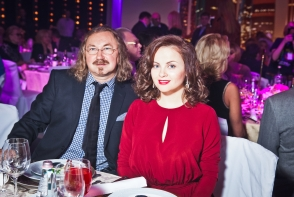 Igor Nikolaev, intr-o poza adorabila, alaturi de sotie si fiica sa! Iata cum au aparut acestia - FOTO
