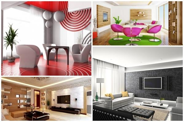 Iti doresti o casa noua, moderna si originala? Descopera care sunt noile tendinte - VIDEO