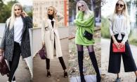 Tinute de toamna recomandate de fashionista Valeria Cantir. Vezi cum ne imbracam, dar si ce piese vestimentare evitam in acest sezon - FOTO