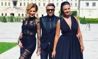 Tatiana Heghea si Roxana se lupta pentru designerul Catalin Botezatu. Vezi care din ele a reusit sa il cucereasca - VIDEO