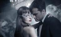 Fifty Shades Of Grey, faimoasa serie de carti si filme erotice, va continua. Afla ce va contine noua carte